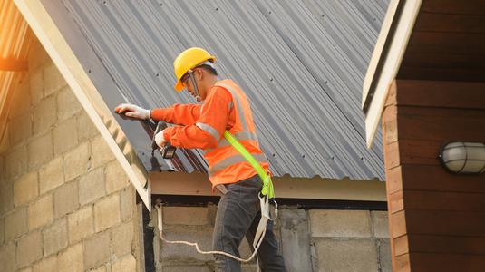 pittsburgh metal roofers