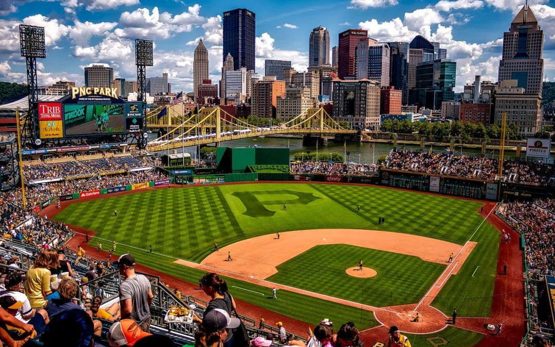 2019 ball game in pittsburgh